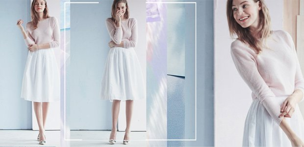Palette Cleansers: Pale Pastels Are In for Spring
