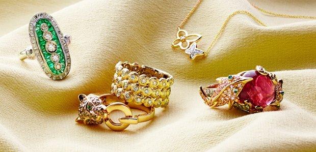 Samuel B. Fine Jewelry