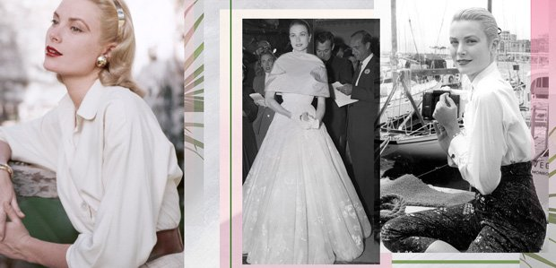 Style Icon: Elegant Looks Inspired by Grace Kelly