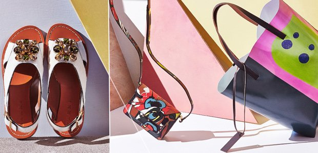 Indulgences That Are SO Worth It: Marni & More