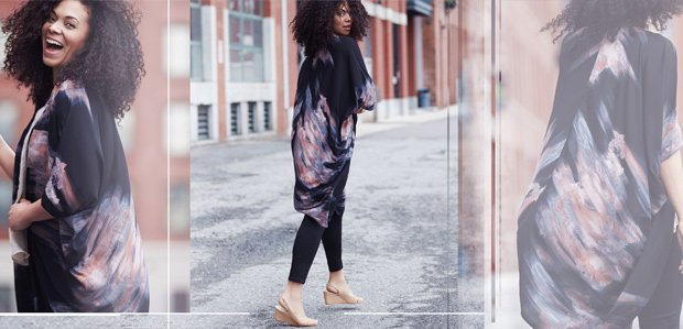 Plus-Size Brands Featuring Melissa McCarthy Seven7