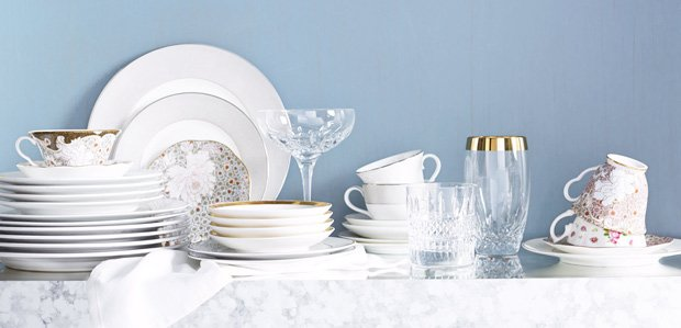 Pull Out All the Stops: Luxe Entertaining Musts