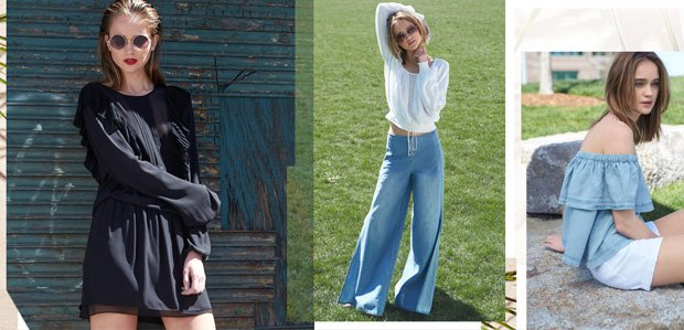 Summer in the City: Style Cues from NYC & Beyond
