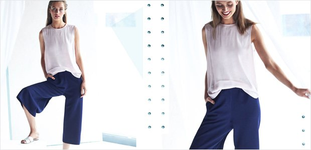 The Minimalist Movement: Sleek Style for Every Day
