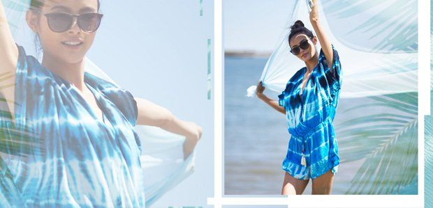 Go Beach to Street: No Outfit Change Necessary
