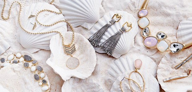 Jewelry (Yes, Jewelry!) from Rebecca Minkoff & More
