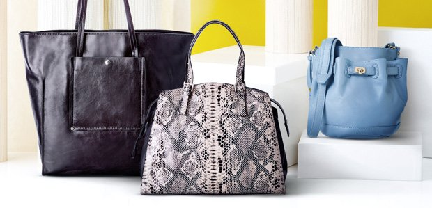 Grab Hold: Handbags by kate spade new york & More