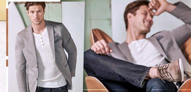 Buyers' Picks: Men's Brands That Do It All