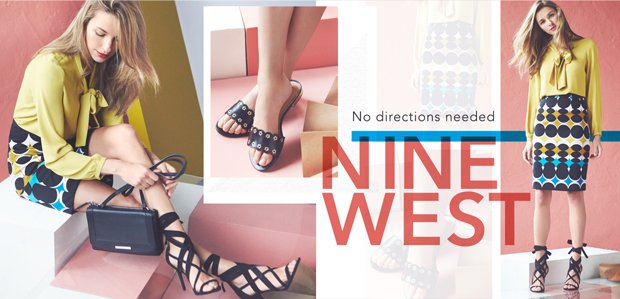 Nine West Clothing, Shoes, & Accessories