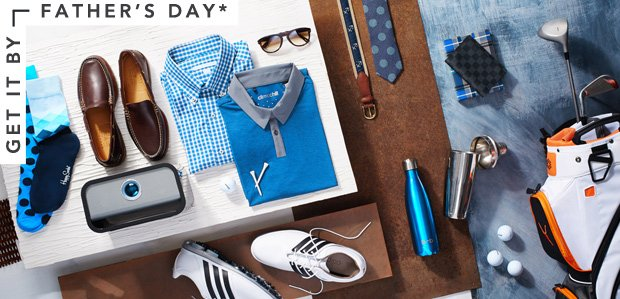 Best Father's Day Ever: The Gifts He Really Wants