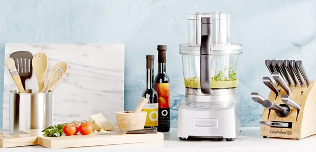 Cooking MVPs: KitchenAid to ZWILLING J.A. HENCKELS