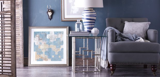 Shop Top Decor Styles: Lighting to Seating