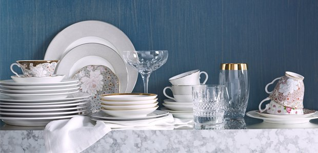 Waterford Gifts & Tabletop