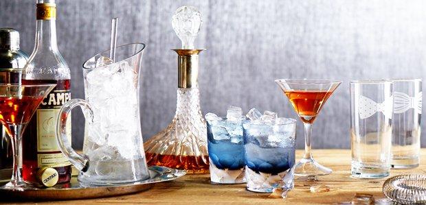 Calling All Drink Aficionados: Every Bar Essential