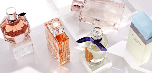 What's Your Fragrance Type? Minimalist to Glam