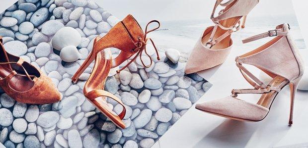 SCHUTZ & More Statement Shoes