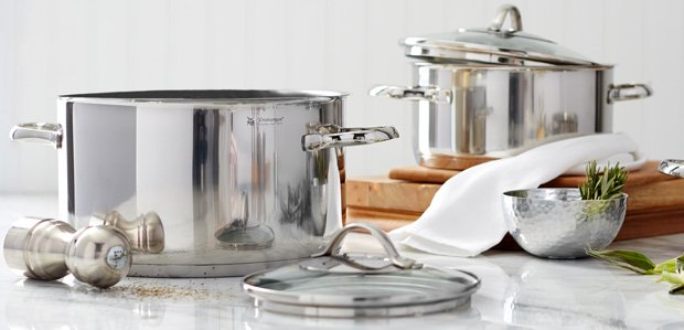 The World of WMF: Cookware, Cutlery, & More