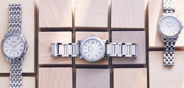 Bulova & Bulova Accutron Watches