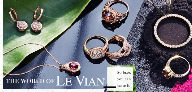 The World of Le Vian