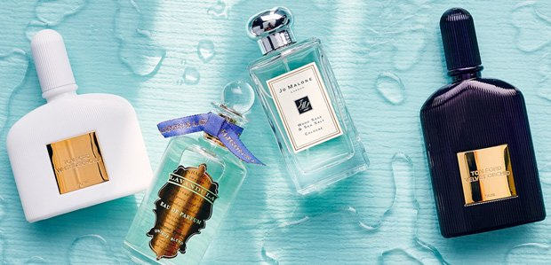 What's Your Fragrance Type? Free-Spirited to Glam