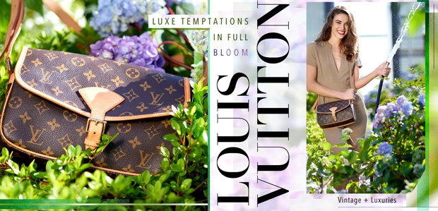 Louis Vuitton: From the Reserve