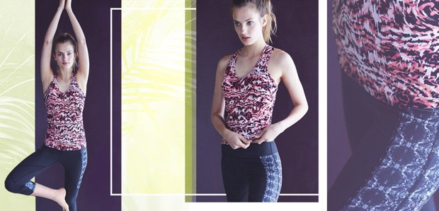 Slimming & Shaping Yoga Clothing for Instant Results