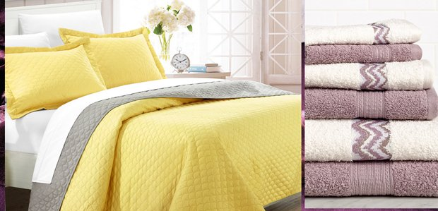 Our Most Wait-Listed Bedding & Bath: It's Back