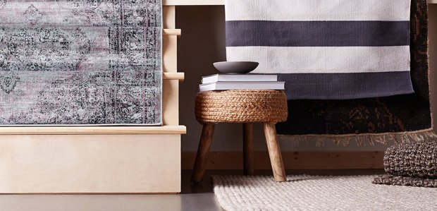 Rug Gallery: Adorn the Floors
