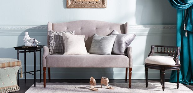 Timeless Classics for Home: Furniture to Decor