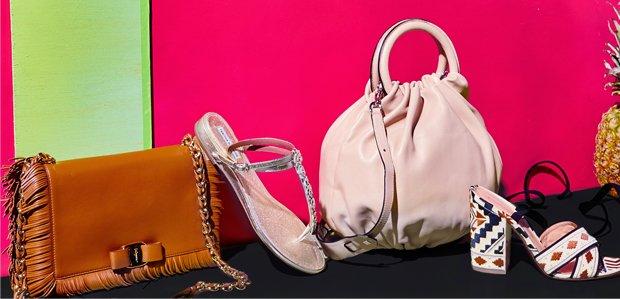 Boho Goes Luxe: Loewe to Tabitha Simmons