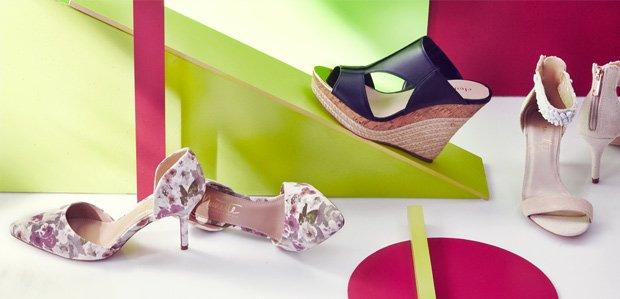 Versatile Shoe Hues: Neutrals to Metallics