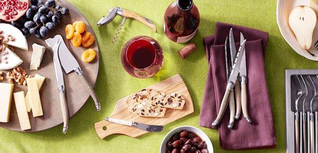 Jean Dubost Cutlery & Gifts
