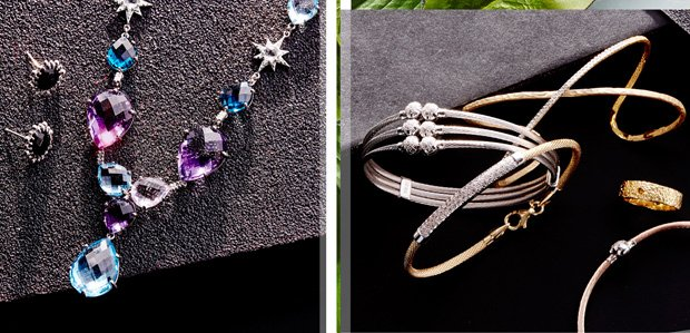 The Fine-Jewelry Gallery: I. Reiss to Anzie