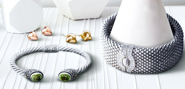 Our Jewelry & Watch Buyers' Top Picks