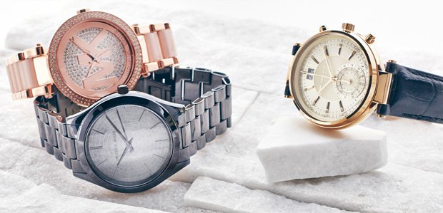 Michael Kors Jewelry & Watches