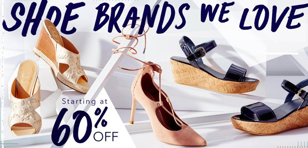 Shoe Brands We Love: Stuart Weitzman & More for All