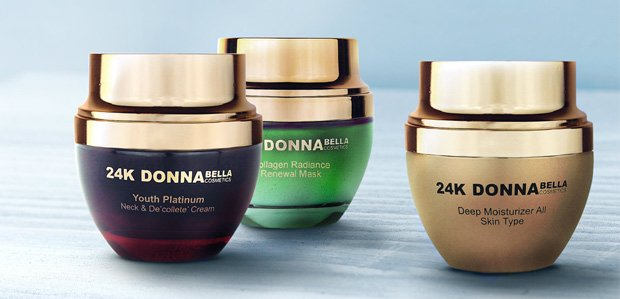 Save Face: Skincare Featuring Donna Bella