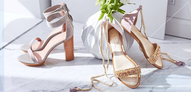 Joie & More: Of-the-Moment Shoes