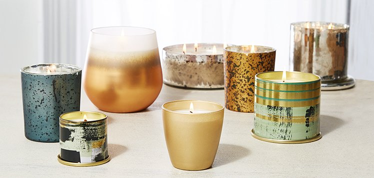 Coveted Candles