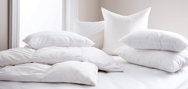 Need-Now Basic Bedding