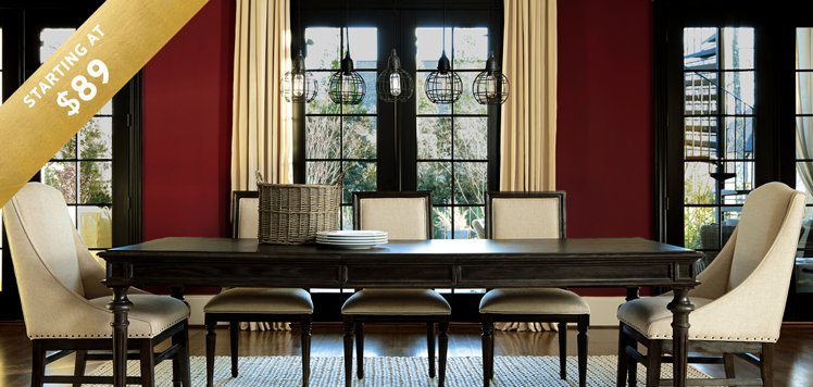 Seating, Table Sets & More