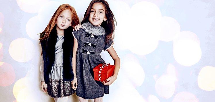 Dresses for Your Mini-Me