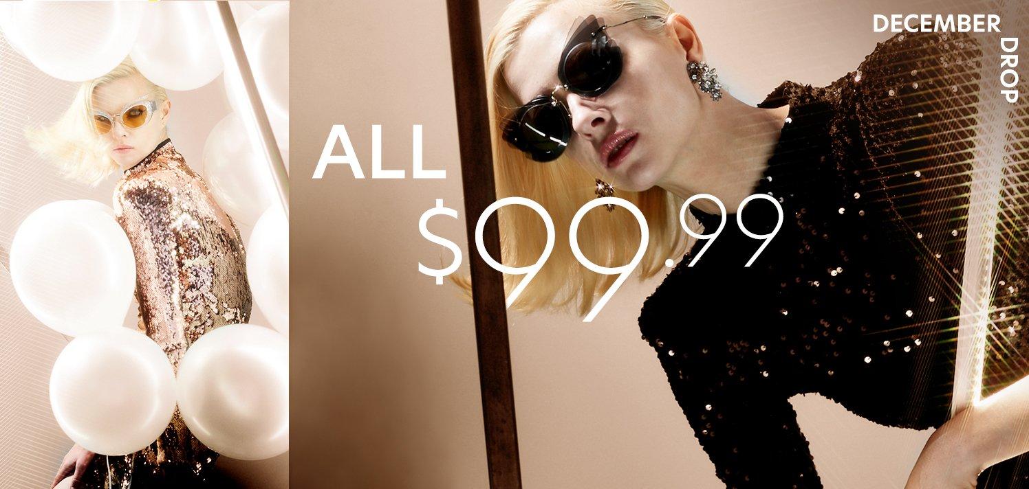 The MASSIVE Sunglasses Sale
