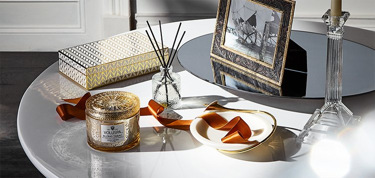 Michael Aram & More Top Home & Jewelry Gifts