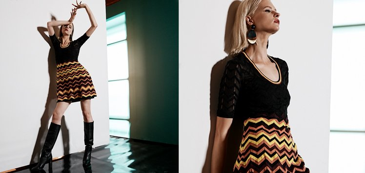 M Missoni & More Must-Have Names