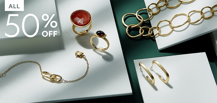 Marco Bicego With New Styles
