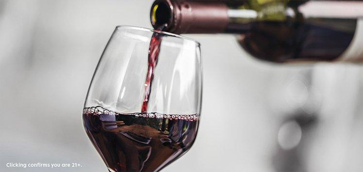 96-Point Super Tuscan Wine