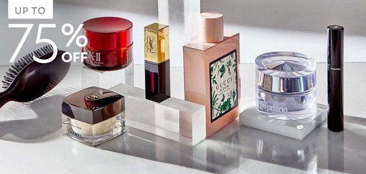 The Major Beauty Sale