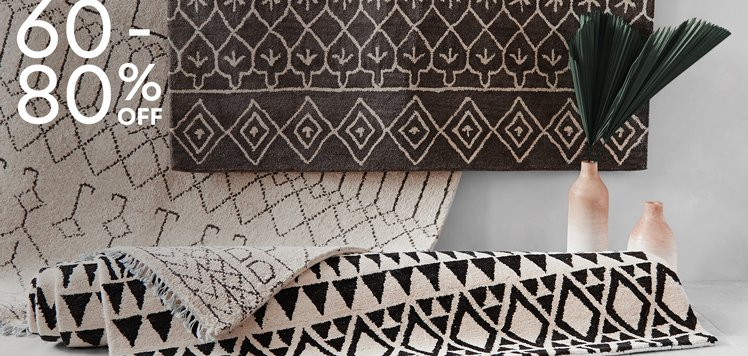 Treat Your Space to a Luxe Rug