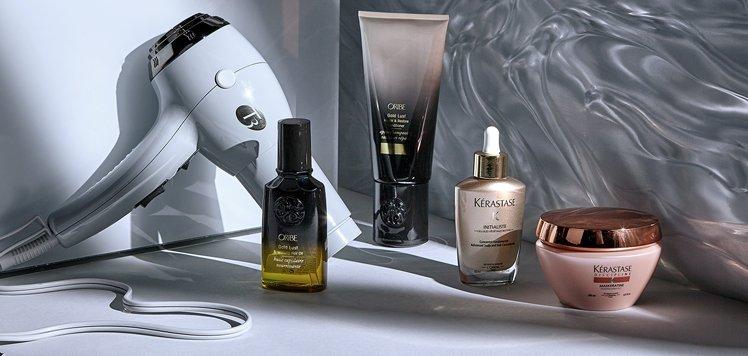 Kérastase, T3 & More Luxe Haircare